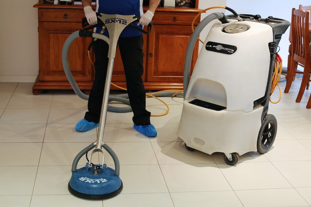 Tile Amp Grout Cleaning Metro Carpet Cleaning