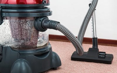 Comparing Carpet Steam Cleaning and Carpet Dry Cleaning